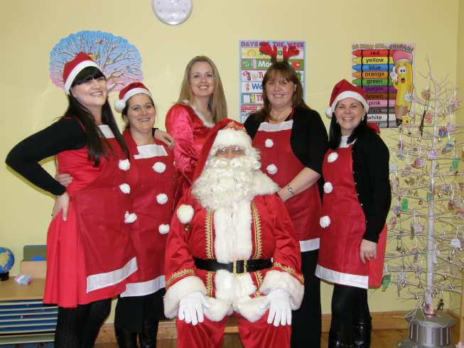 blog xmas group teachers