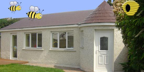 Bee Smart Montessori School